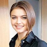 알리나 카바예바